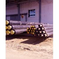 Трубы и фасонные части в ППУ изоляции
