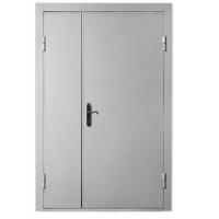 Двери противопожарные Металл Профиль