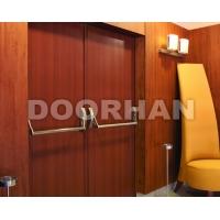 ГК DoorHan-Уфа: противопожарные двери