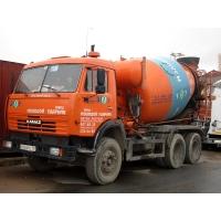 Продам бетон с доставкой  м100-м350
