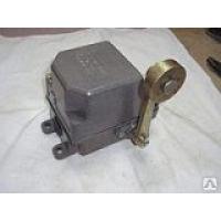 Конечные выключатели  КУ-7011...704, ВП-15, ВП-16, ВПК-2110...2112, ВК-200, ВК-300