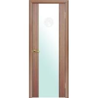"""межкомнатная дверь Дера Оскар 981 """"Темный Лен"""""""