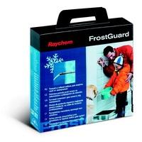 Защита труб от замерзания Raychem FrostGuard