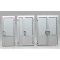 Металлопластиковые и алюминиевые межкомнатные двери