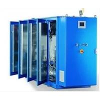 Газовая электростанция (ГПУ, когенерация)