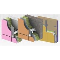 Вентилируемый фасад Альянс - Фасадные Конструкции Афкон