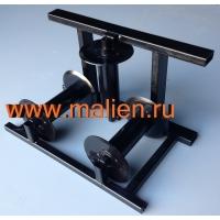 Ролик кабельный угловой Малиен РКУ-150