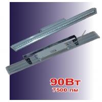 Светодиодный энергосберегающий светильник  ТМ -1L P