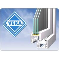 Окна, двери, перегородки Veka