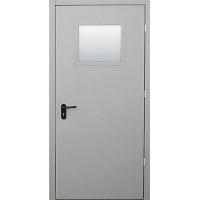 Двери металлические входные  ДПМ-1-2