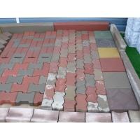 тротуарная плитка Арт-бетон тротуарная плитка