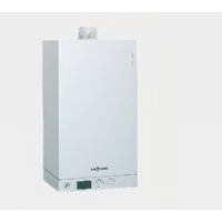 Газовые конденсационные котлы Viessmann Vitodens 100 W