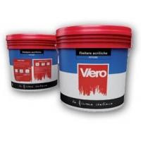 Водоэмульсионная краска Viero VIEROTONE Италия