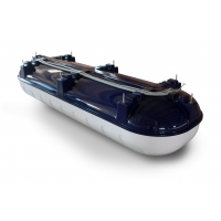 Понтон Valkon-Dock Тристан-3М