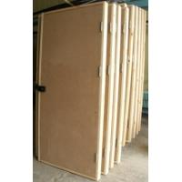 Двери ДН по ГОСТу 24698-81 (без окраски) Красногвардейский лес
