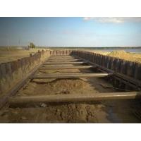 Как я решал проблему с поставкой шпунта для укрепления берега