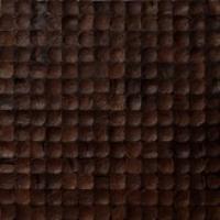 Кокосовая мозаика  Cosca скорлупы кокоса