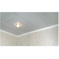 Декоративные потолочные панели из мягкой ДВП (300х1800 мм) ISOTEX 12 мм