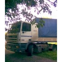 Грузовой тягач седельный DAF 95350