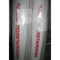 Плівка поліетиленова InterRais ГОСТ 10354-82
