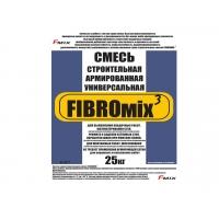 Сухие строительные смеси FIBROMIX