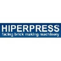 Автоматизированное производство гиперпрессованных кирпичей HIPERPRESS