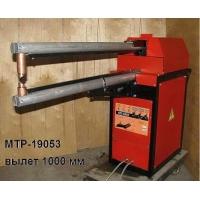 Контактная точечная сварка МТР-19053 СП-САР
