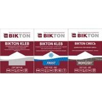 Сухие строительные смеси для газобетонных блоков BIKTON М100, М150