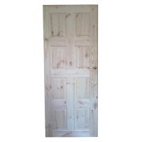 Межкомнатные филенчатые двери.