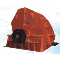 Молотковая дробилка Лимин PC800×600