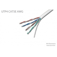 UTP4 Cu AVS Electronics