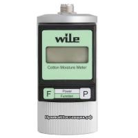 Измеритель влажности хлопка Wile Cotton