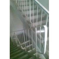 Лестничные ограждения (стальные перила)  ЛО 11