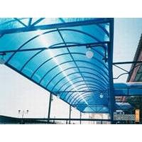 Сотовый поликарбонат Ecovice 4мм*6000*2,1