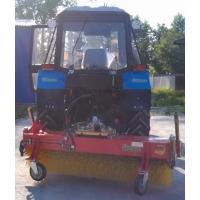 Щётка на трактор МТЗ 82.1 Adler