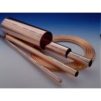 Труба для кондиционеров медная  М 1, М 2, М 3 ГОСТ 617