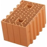 Поризованный керамический блок Porotherm 38 Wienerberger