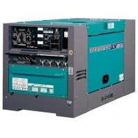 Сварочный генератор Denyo DLW-400; DCW-480. Denyo DLW-400; DCW-480.