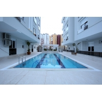 Недорогие квартиры в элитном комплексе в Анталии,Турция