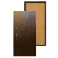 Стальные двери по спецпредложению Гарант Плюс Стиль 01