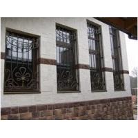 Решетки на окна ажурные