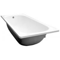 Стальная эмалированная ванна 160х70 Donna Vanna