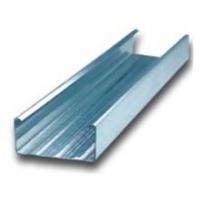 Профиль  60*27 0,5мм 0,7мм для монтожа сайдинга и гипсокартон