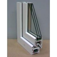Oкна металлопластиковые REHAU Basic