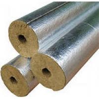 Цилиндры теплоизоляционные базальтовые Isoroll