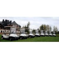 Продаем гольф-кары и электромобили