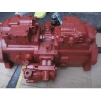 Основной гидравлический насос 31N6-10080