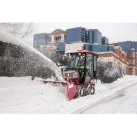 Уборка снега Санкт-Петербург