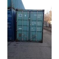 Продам контейнеры 20 футов, 40 футов б/у(CCLU6503977)
