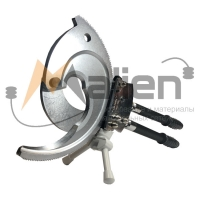 Ножницы секторные кабельные НСК-120 МАЛИЕН